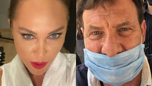 Hülya Avşar'dan Kaya Çilingiroğlu açıklaması: Adamın burnu sığmıyor! - Magazin haberleri