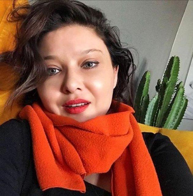 Nurgül Yeşilçay: Artık ağlamak istemiyorum! - Magazin haberleri