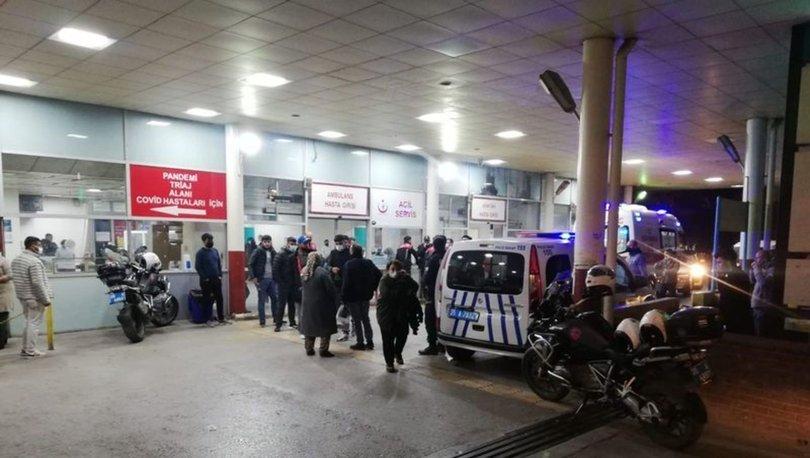 İzmir'de akraba cinayeti: Göğsünden bıçaklandı!