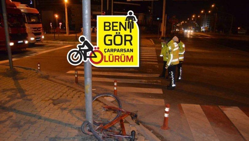 KAHREDEN HABER! Son dakika: Bisikletli çocuk kamyon kurbanı - Haberler