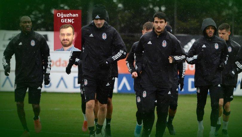 Beşiktaş'a milli ara yaramadı