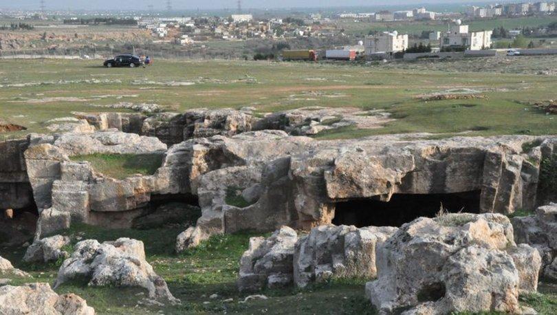 Labirenti andıran Bırbıre Mağarası keşfedilmeyi bekliyor