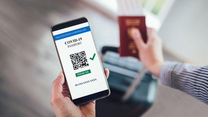 Covid-19 için geliştirilen Dijital Seyahat Kartı uygulaması bu ay çıkıyor - Haberler