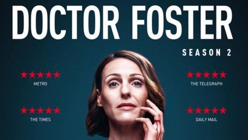 Sadakatsiz'in uyarlandığı Doctor Foster dizisi konusu ne? Doctor Foster oyuncuları kim?
