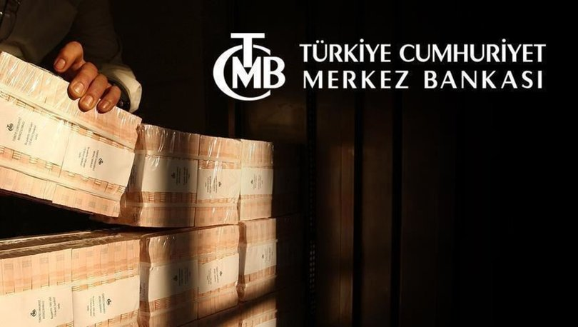 TCMB'den repo ihaleleriyle piyasaya 89 milyar lira