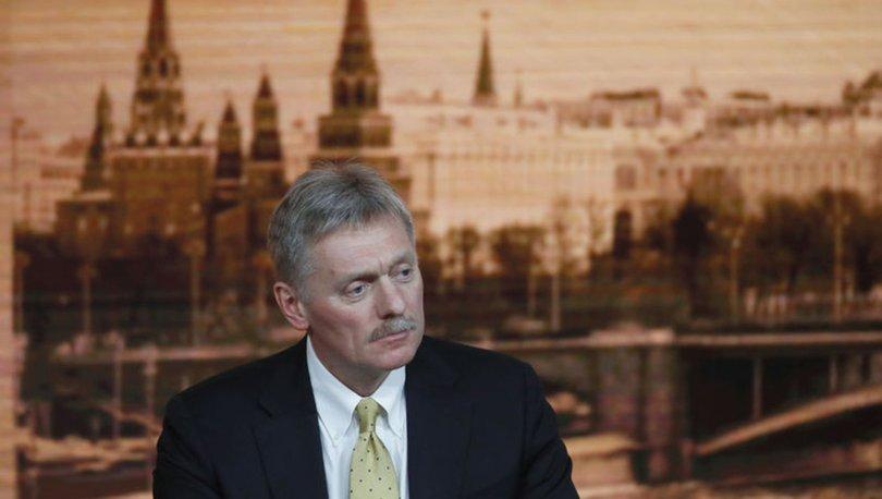 SON DAKİKA: Kremlin'den Ukrayna ile krize yönelik açıklama! - Haberler