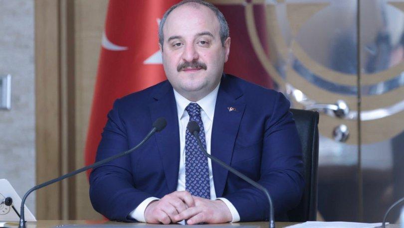 Bakan Varank'tan yatırım teşvik belgelerine ilişkin açıklama