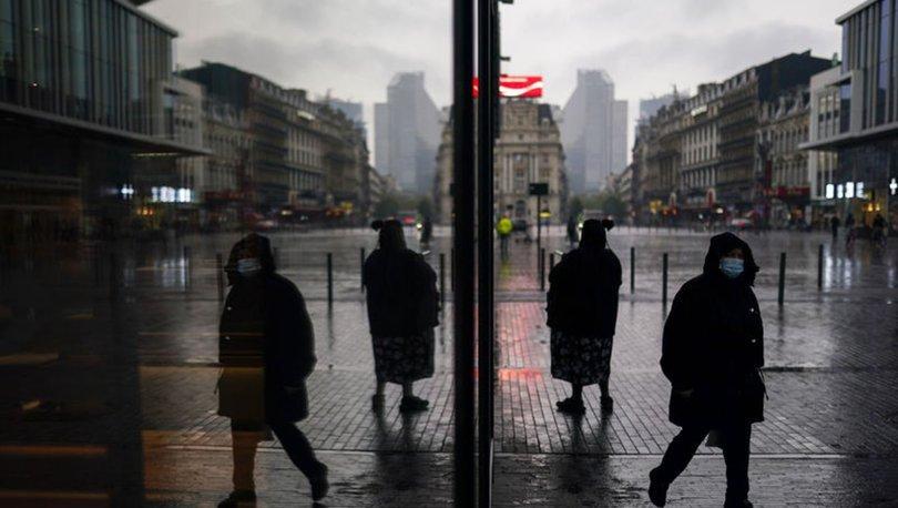 SON DAKİKA: Belçika mahkemesi, hükümetin koronavirüs tedbirlerini kaldırmasına hükmetti - Haberler