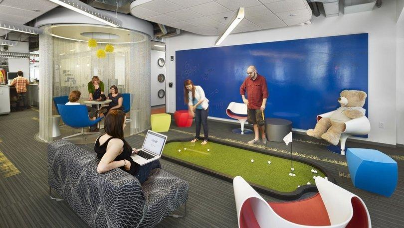 Google ve Amazon ofise dönüş takvimlerini açıkladı