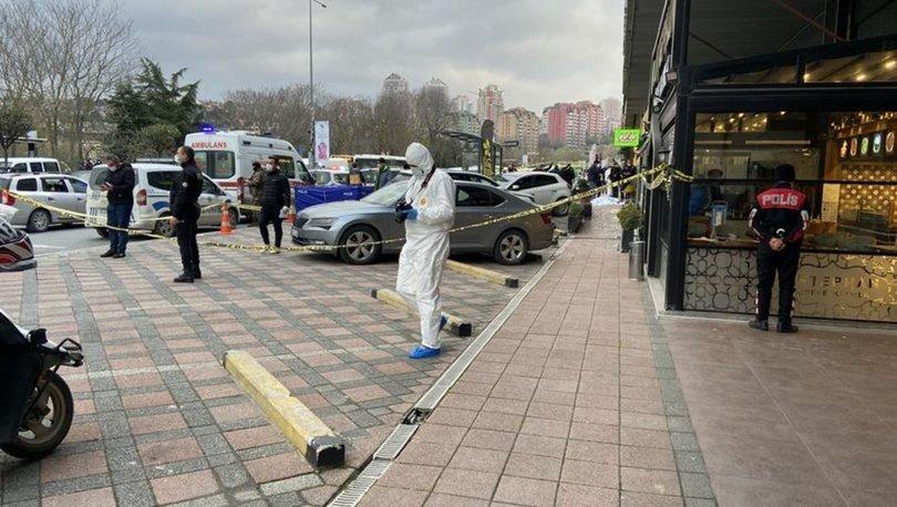 Son dakika: Başakşehir'de dehşet saçan zanlılar yakalandı! - Haberler