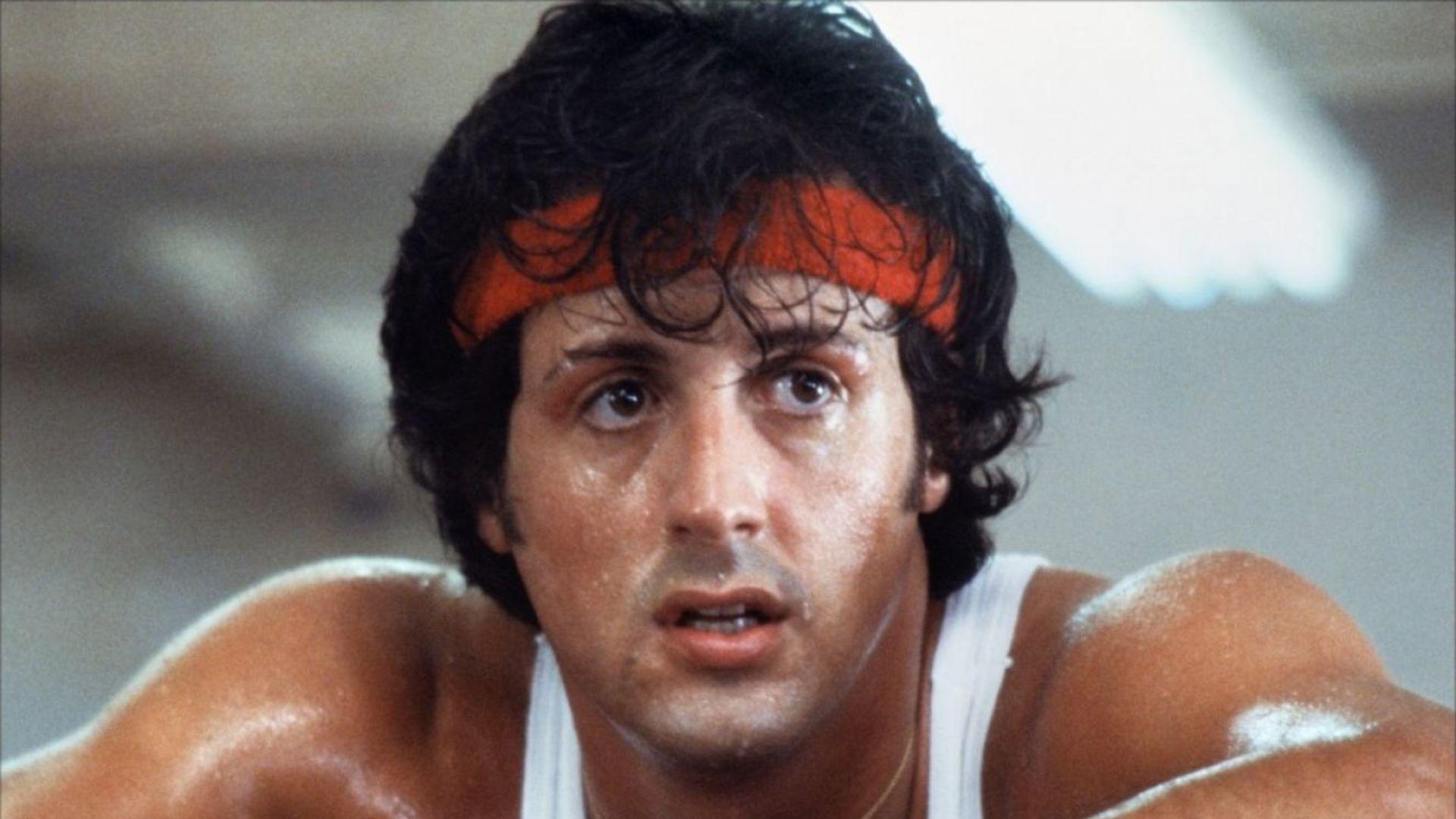Sylvester Stallone'den 'Rocky' dizisi