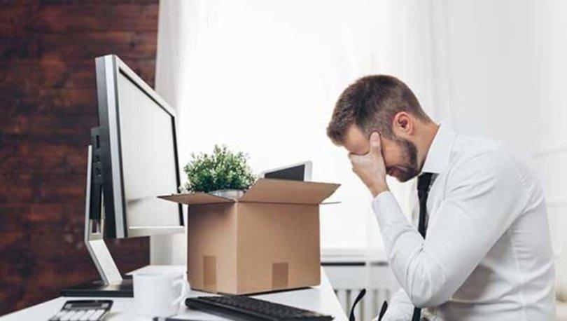 İşten çıkarma yasağı uzatıldı mı? 2021 işten çıkarma yasağı son tarih