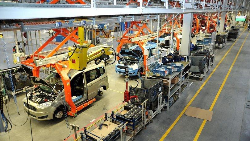 Ford Otosan'dan AB'nin Ufuk2020 programında büyük başarı