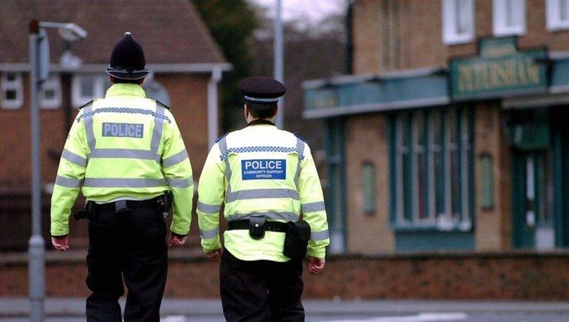 SON DAKİKA HABERLERİ! İngiliz polis terör grubu üyesi çıktı