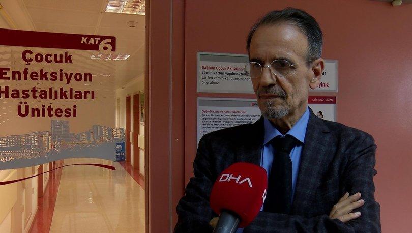 Son dakika: Prof. Dr. Mehmet Ceyhan'dan tek doz aşı uyarısı: Kendilerini aşısız gibi... - Haberler