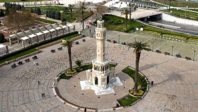 Hafta sonu Ankara'da yasak var mı? Cumartesi İzmir'de sokağa çıkma yasağı var mı? Ankara İzmir kısıtlama