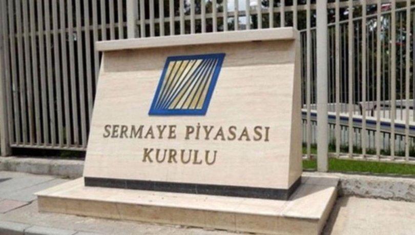 SPK'dan 10 yabancı yatırım kuruluşuna ceza! Son dakika ekonomi haberleri