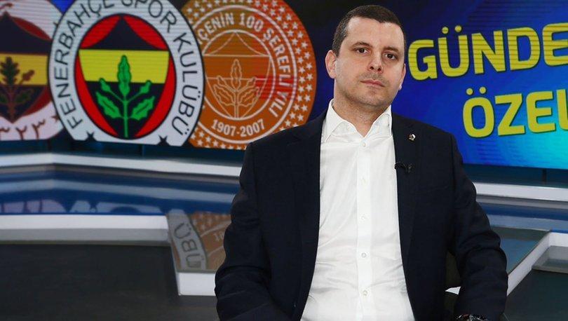 Son dakika! Fenerbahçe'den 1959 öncesi açıklaması - Metin Sipahioğlu: TFF'ye daha önce bir başvuru yok