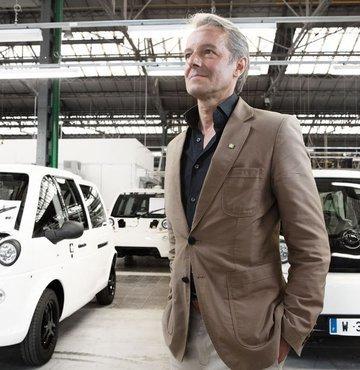 Volkswagen ve Mercedes