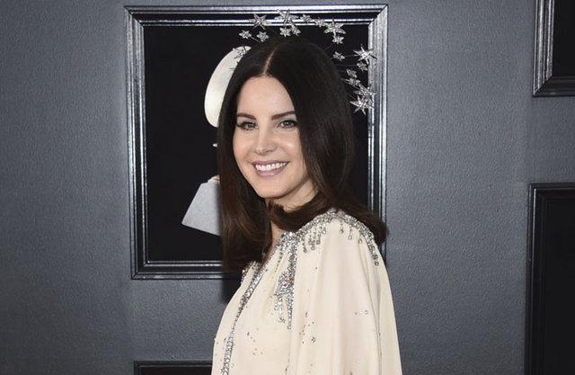 Lana Del Rey görenleri şaşırttı! Karantina kiloları... - Magazin haberleri