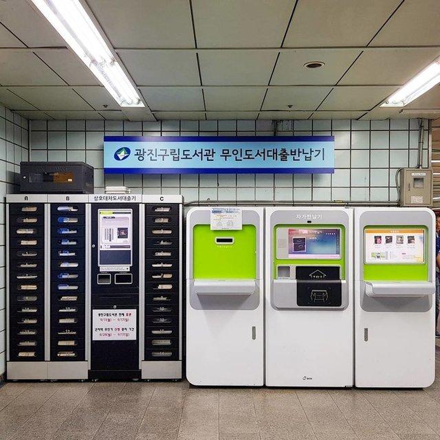 Güney Kore'de kullanılıyor! Ne işe yarıyor? - Haberler
