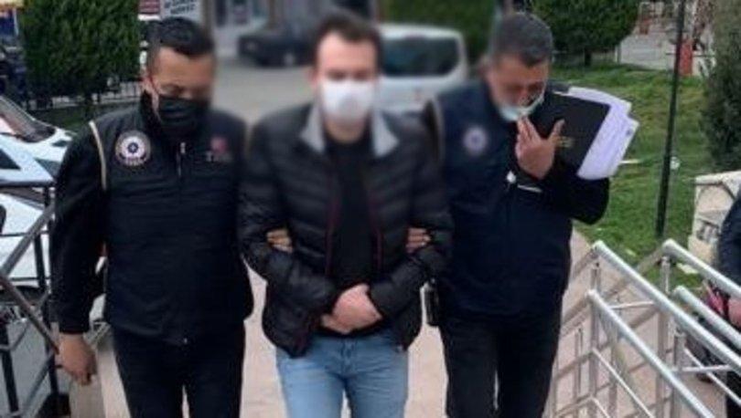 Balıkesir'de görevden ihraç edilen FETÖ üyesi astsubay yakalandı