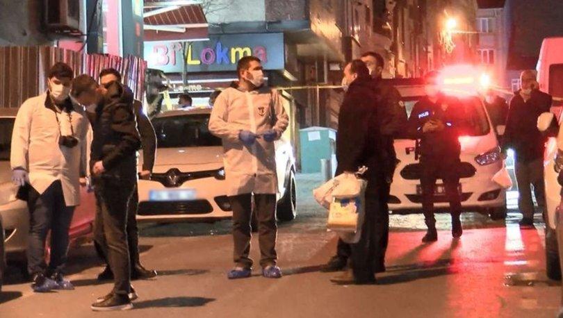 SON DAKİKA: İstanbul'da miras kavgası: 1 ölü, 3 yaralı