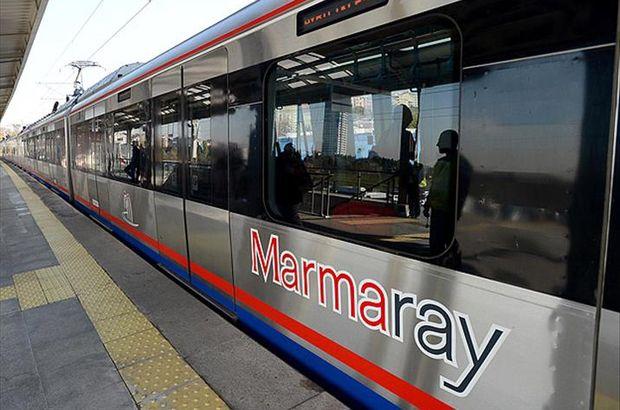 Marmaray ve Başkentray'a hafta sonu düzenlemesi