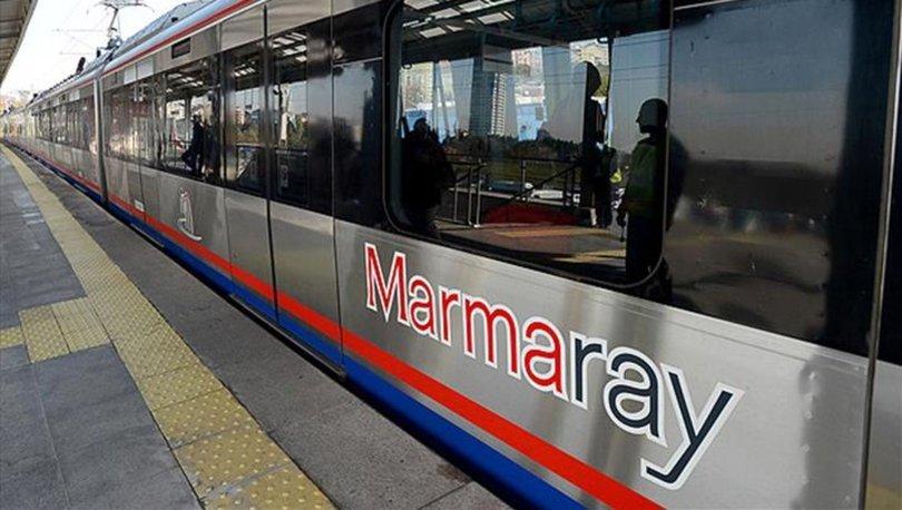 Başkentray ve Marmaray sefer saatleri (Hafta sonu) - İşte yeni düzenleme