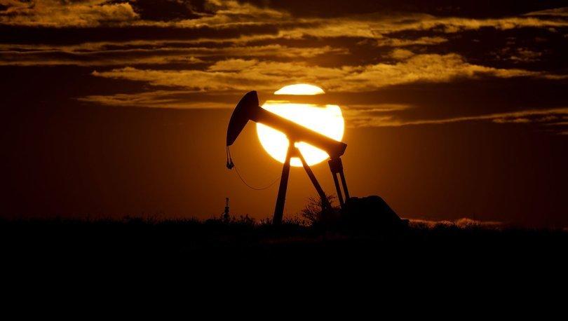 Brent petrolün varili 64,67 dolar