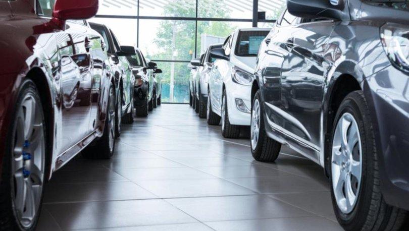 Otomotiv pazarı 10 yılın rekorunu kırdı - haberler