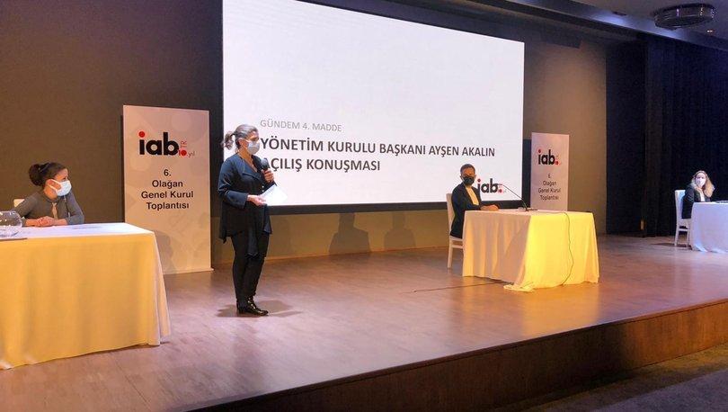 IAB'de yeni dönem