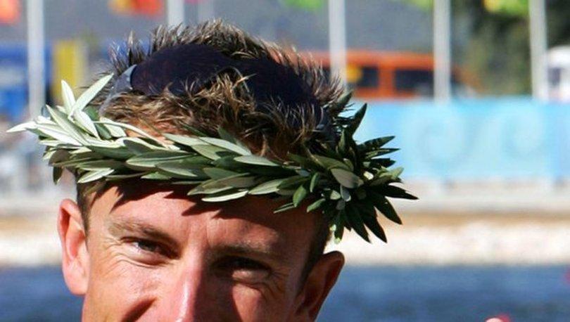 Olimpiyat madalyalı kanocu Baggaley, uyuşturucu kaçakçılığından suçlu bulundu
