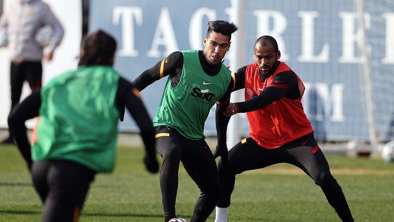Eksik Galatasaray kritik virajda - GS haberleri