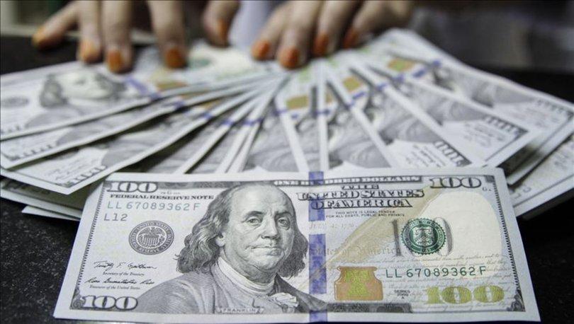 Finansal kesim dışı firmaların net döviz açığı 156 milyar 138 milyon dolara geriledi