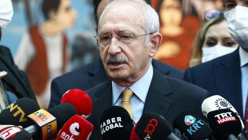 Son dakika: Kılıçdaroğlu: AYM'nin kararlarını eleştirebiliriz; ama korunması önemli