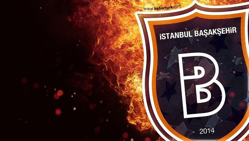 Medipol Başakşehir'de 1 futbolcunun Kovid-19 testi pozitif çıktı