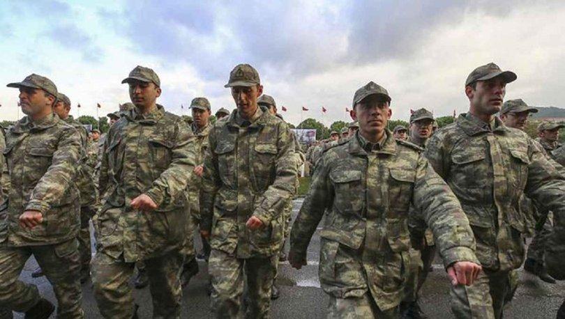 Nisan ayı Askerlik Yerleri ne zaman belli olur? 2021 Nisan askerlik yerleri açıklandı mı?