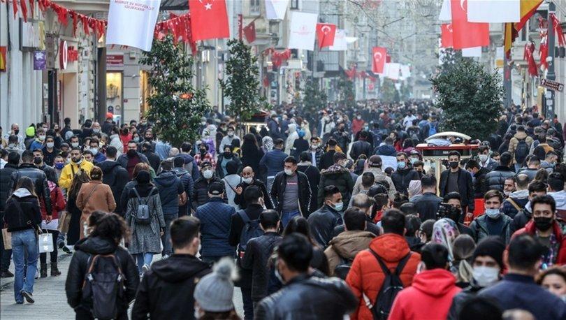 Prof. Dr. Yalçın: Vaka sayısı artışı nedeniyle Kısıtlamaların artırılması gerekebilir - Haberler