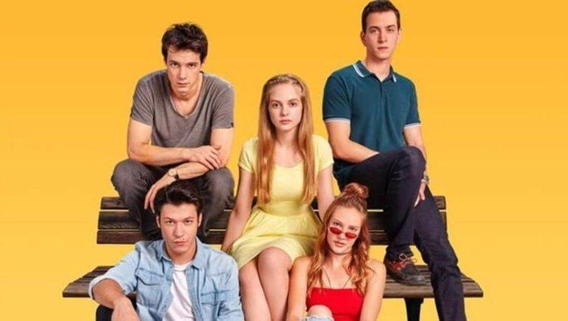 Aşk 101 2. sezon ne zaman yayınlanacak? Netflix Aşk 101 2. sezon hangi tarihte başlayacak?