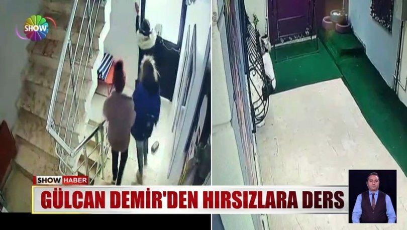 Tuzla'da kuaförlük yapan Gülcan Demir, 3 kadın hırsızı yaka paça polise teslim etti