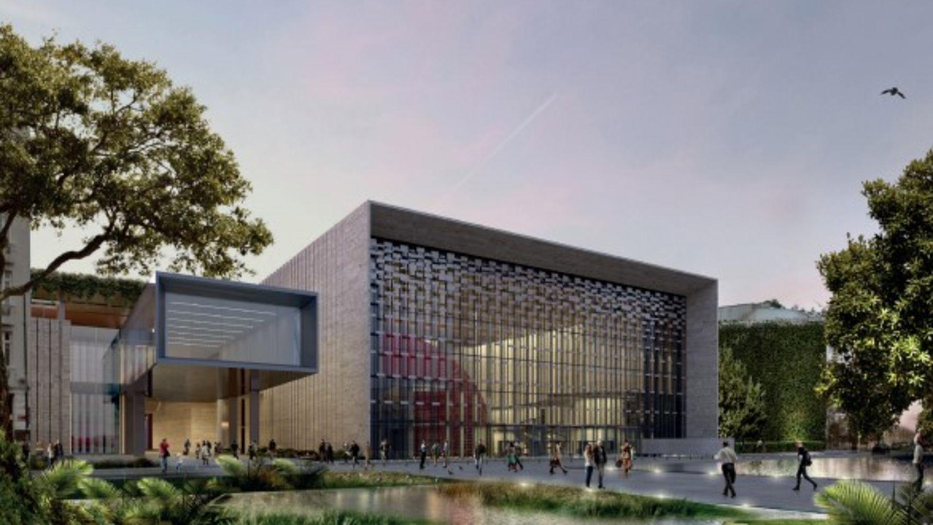 Atatürk Kültür Merkezi (AKM) 29 Ekim'de halka açılıyor! - Haberler