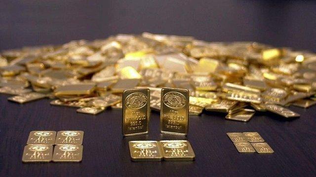 Altın fiyatları SON DAKİKA: Hafta sonu 3 Nisan 2021 altın fiyatları, çeyrek altın ve gram altın fiyatları CANLI