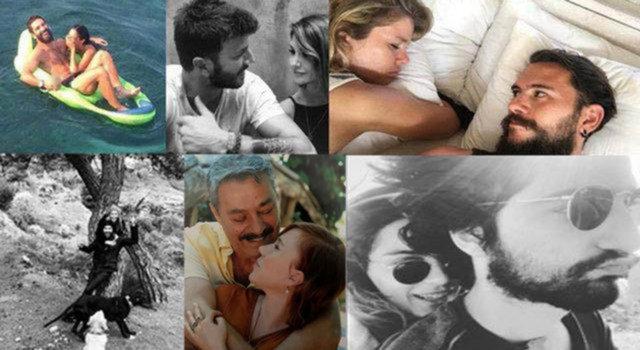 Ozan Dolunay aşkını ilan etti! Gönlünü Pelinay Yiğit'e kaptırdı... - Magazin haberleri