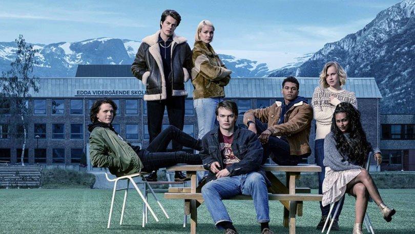 Ragnarok 2. sezon ne zaman başlayacak? Netflix Ragnarok 2. sezon tarihi belli oldu mu?