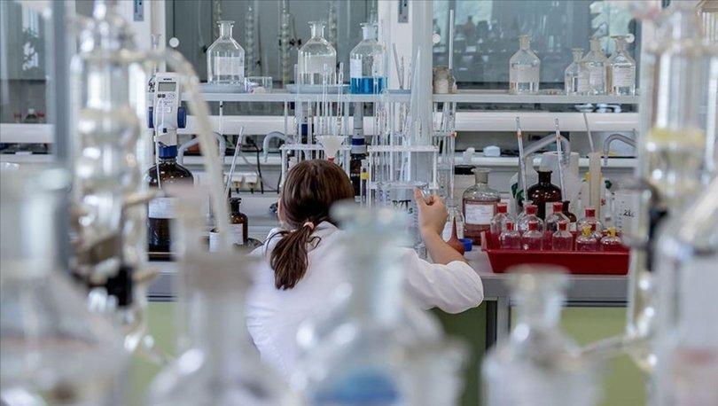Kimya sektörü martta 2 milyar dolar ihracatla rekor kırdı
