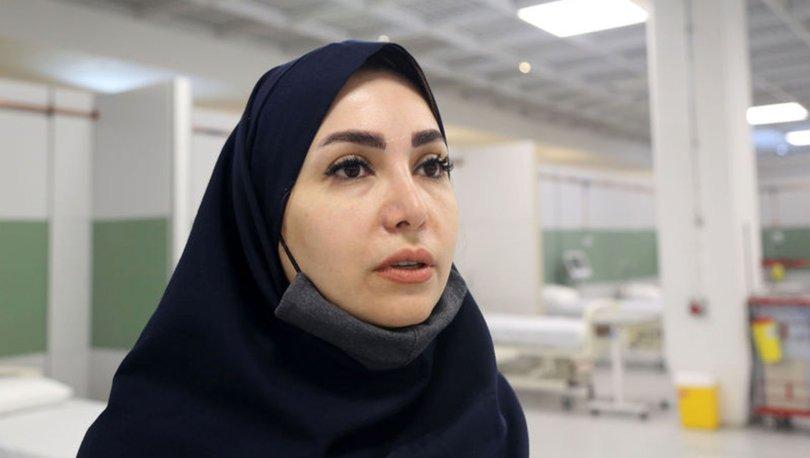 HIZLA YAYILIYOR! Son dakika: İran'dan korkutan açıklama: koronavirüste 4.dalga
