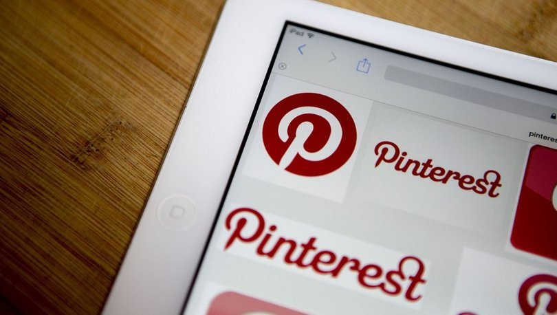 Pinterest, VSCO için harekete geçti
