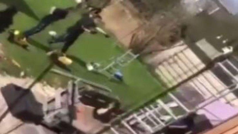 DEHŞET! Son dakika: Alzheimer hastası Türk'ü Alman polisi vurdu! - Haberler