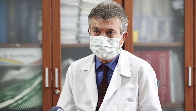 Prof. Dr. İsmail Balık'tan yeni mutasyon uyarısı! - Haberler